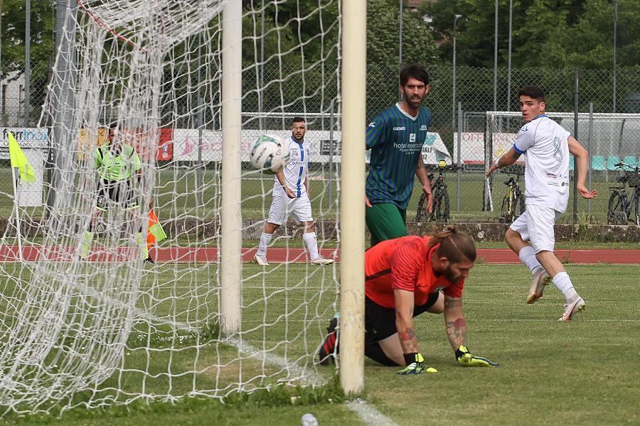 ecc_07 Borgo S. Donnino-R.Formigine-3-1 f02 Goal Rossi