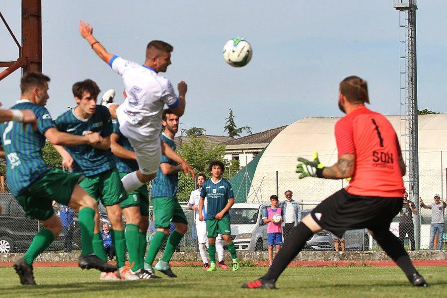 ecc_07 Borgo S. Donnino-R.Formigine-3-1 f04 Goal Fogliazza