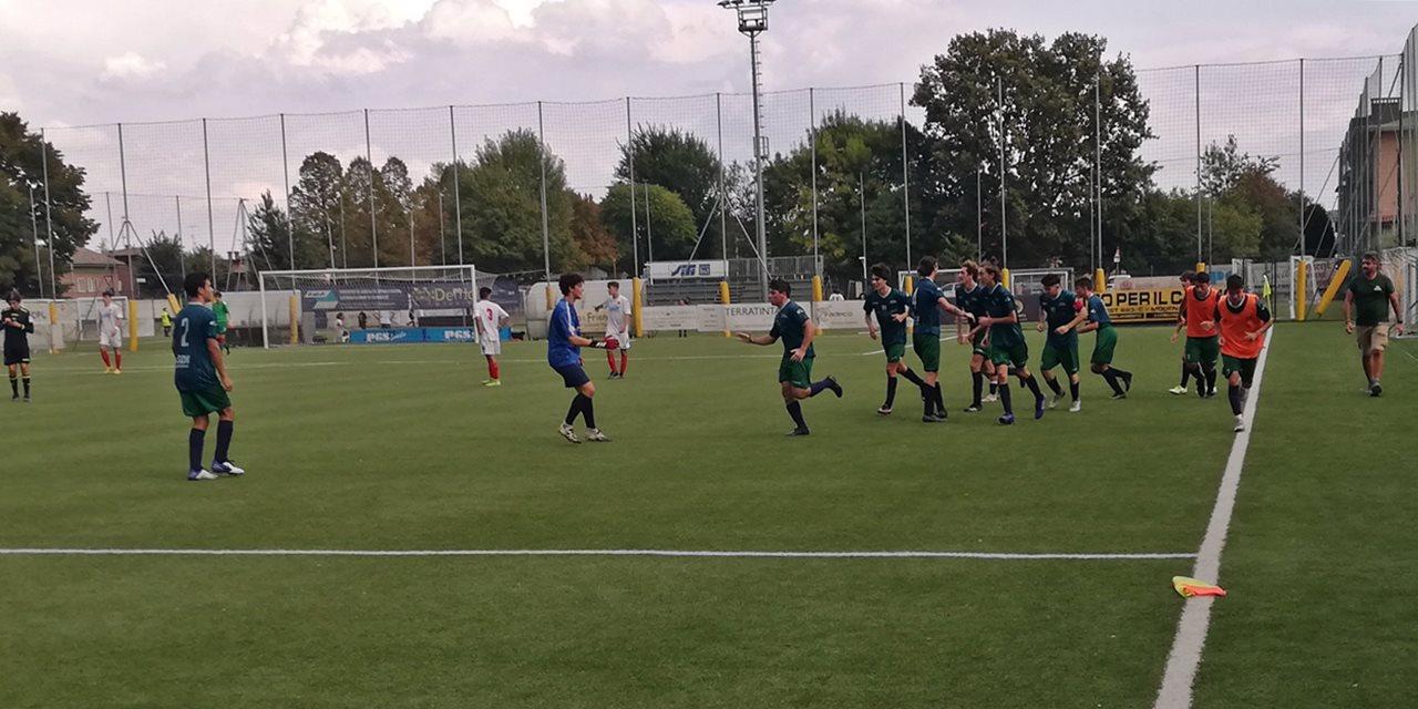 Under 18 _a02 R.Formigine-Fiorano 2-0 f12