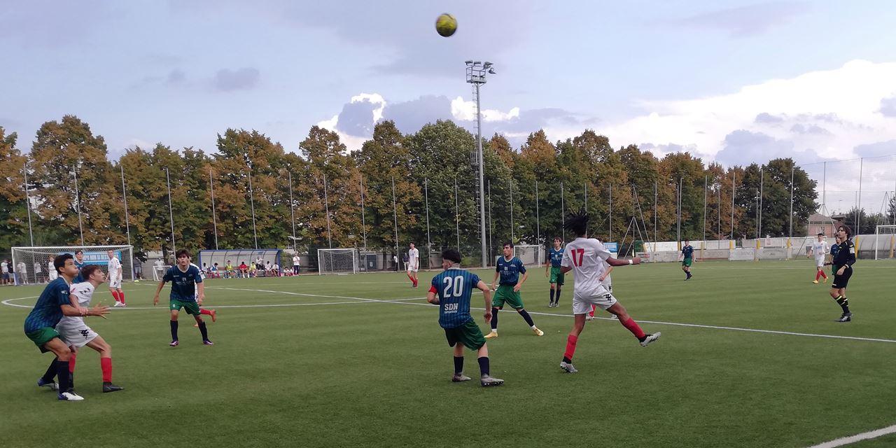 Under 18 _a02 R.Formigine-Fiorano 2-0 f16