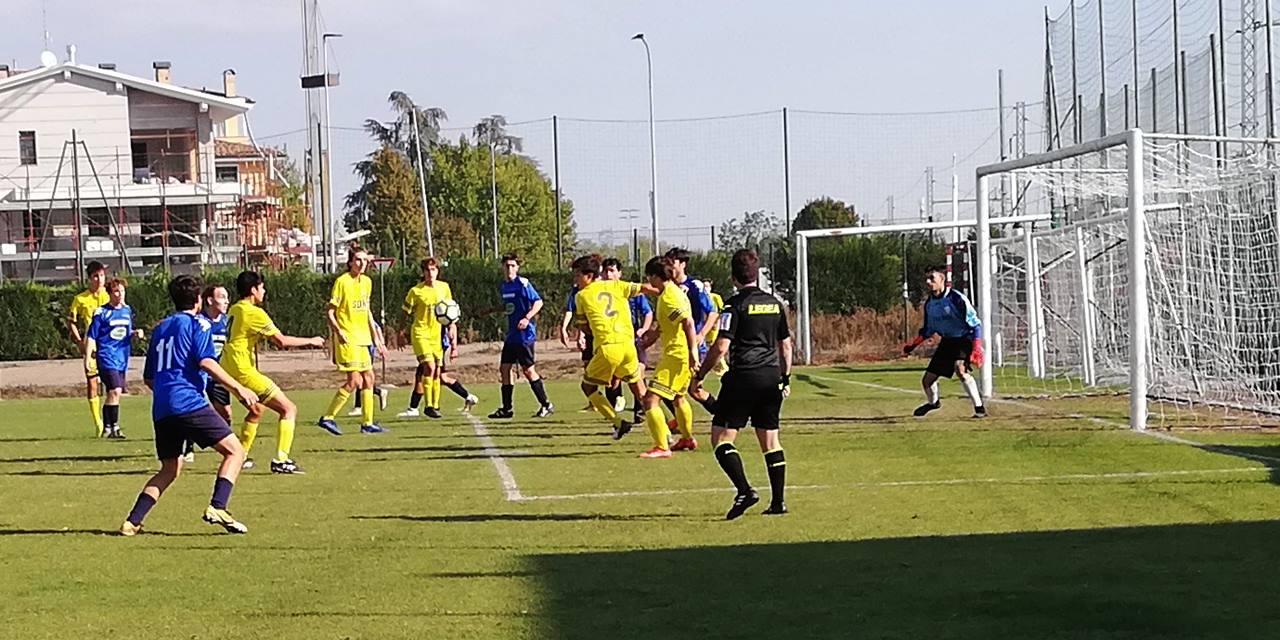 Under 18_a05 R.Formigine-Maranello 5-1 f03