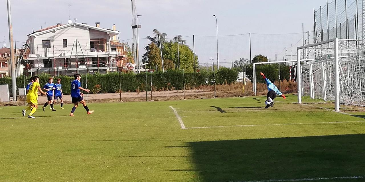 Under 18_a05 R.Formigine-Maranello 5-1 f05