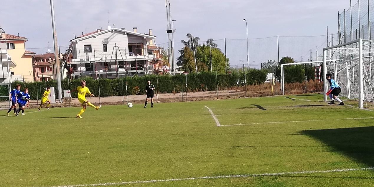 Under 18_a05 R.Formigine-Maranello 5-1 f11