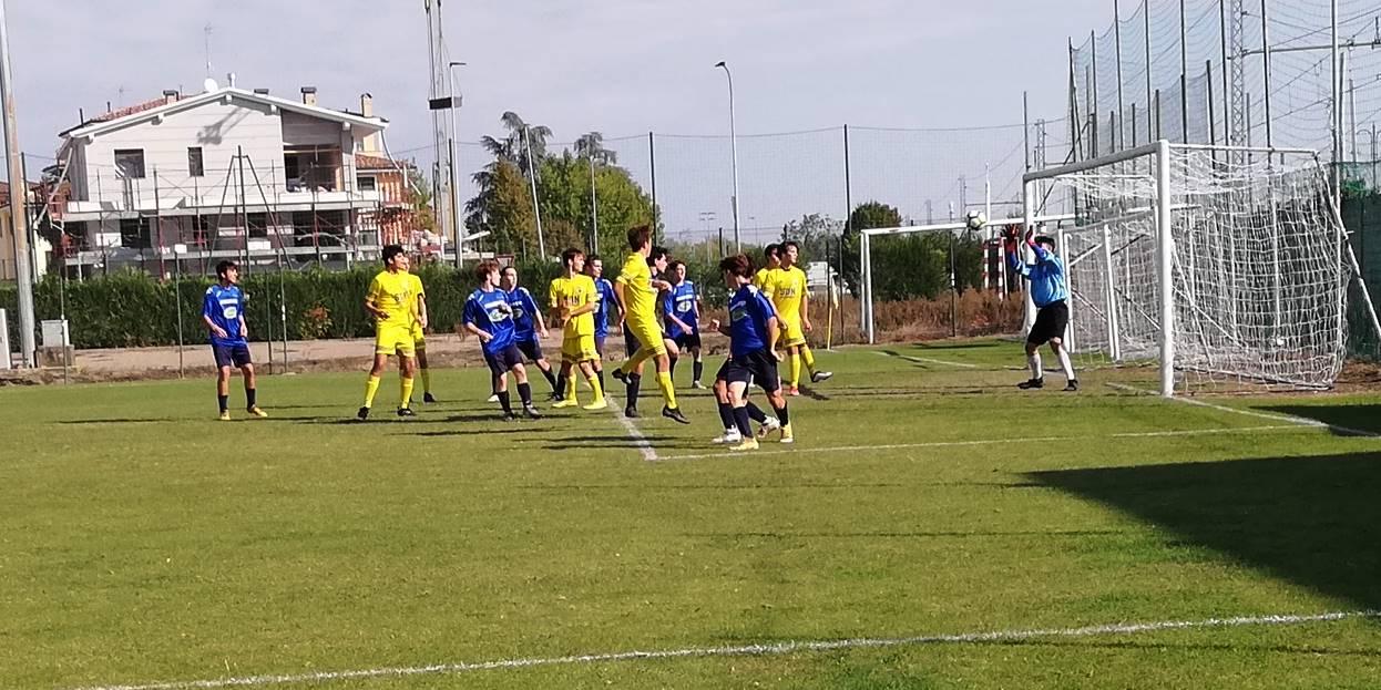 Under 18_a05 R.Formigine-Maranello 5-1 f14