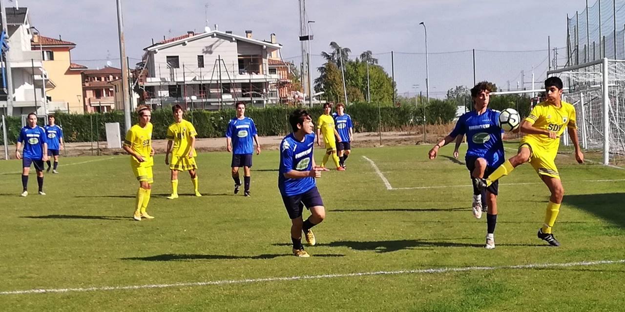 Under 18_a05 R.Formigine-Maranello 5-1 f15