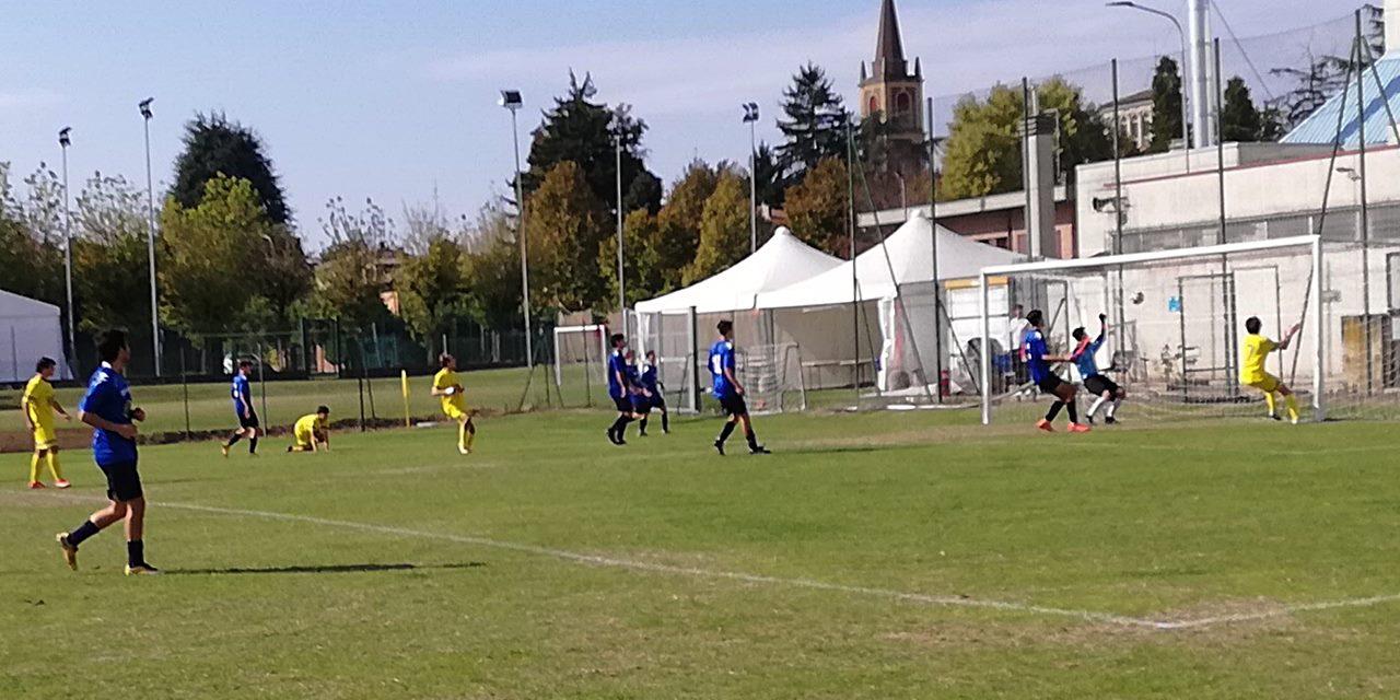 Under 18_a05 R.Formigine-Maranello 5-1 f17
