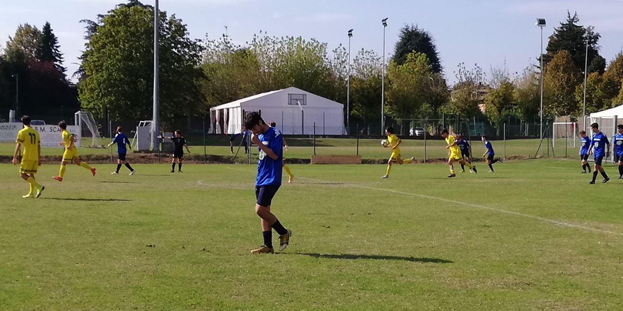 Under 18_a05 R.Formigine-Maranello 5-1 f18