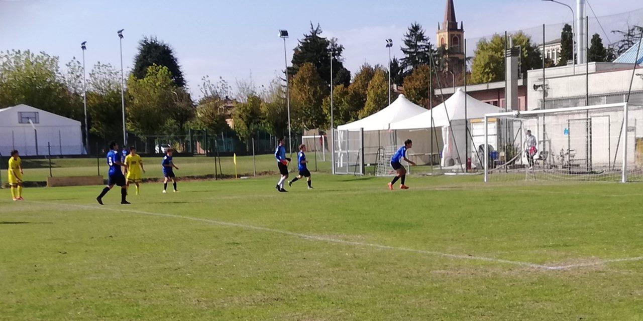 Under 18_a05 R.Formigine-Maranello 5-1 f19