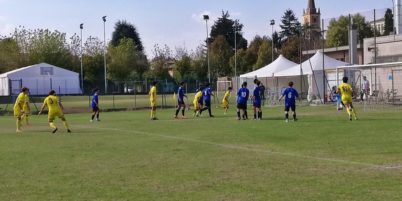 Under 18_a05 R.Formigine-Maranello 5-1 f21