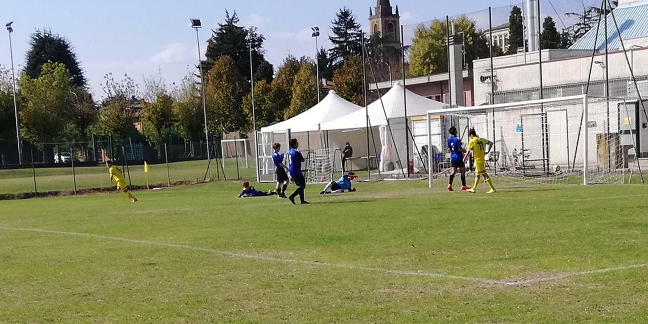 Under 18_a05 R.Formigine-Maranello 5-1 f24