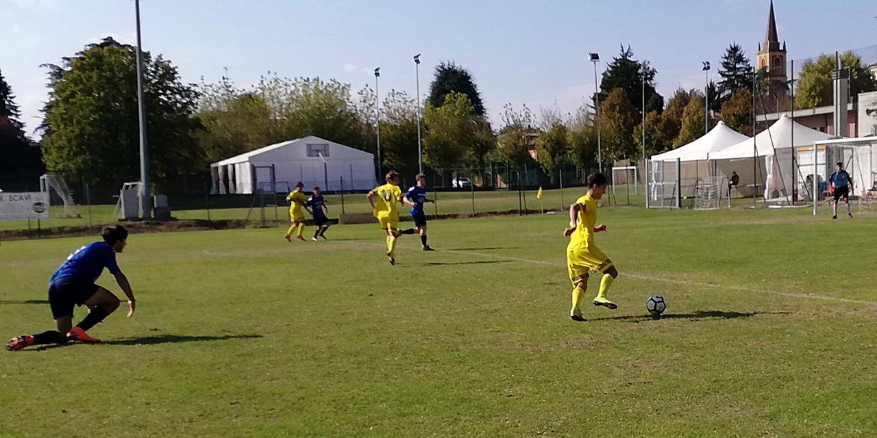 Under 18_a05 R.Formigine-Maranello 5-1 f25