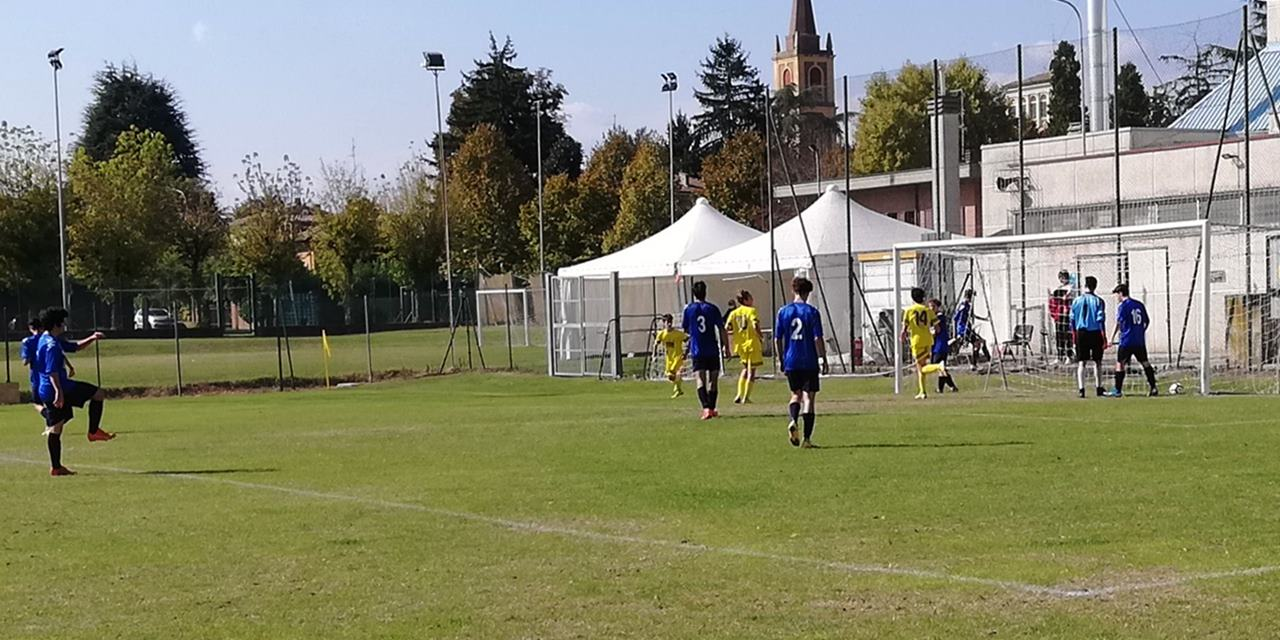 Under 18_a05 R.Formigine-Maranello 5-1 f27